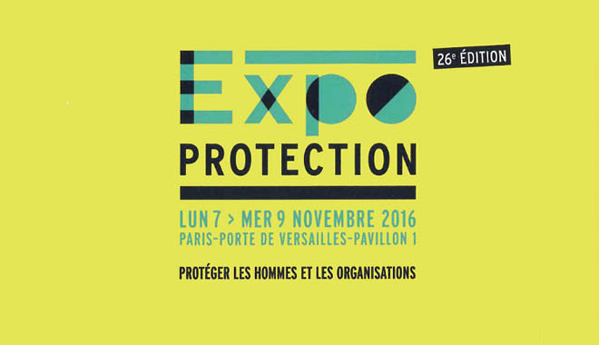Securitas et Sedea s'exposent à Expoprotection
