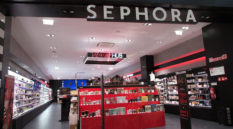 Magasin Sephora